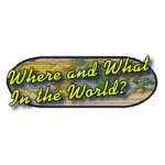 WhereandWhatintheWorld.com