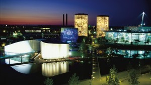 Ritz-Carlton, Wolfsburg, Germany