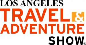 Maralyn D Hill Speaking on Panel at the Los Angeles Travel + Adventure Show on Culinary Tourism