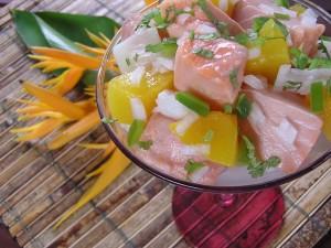 Cielito Rosado Debuts Her Artisan Cuisine on Culebra Island