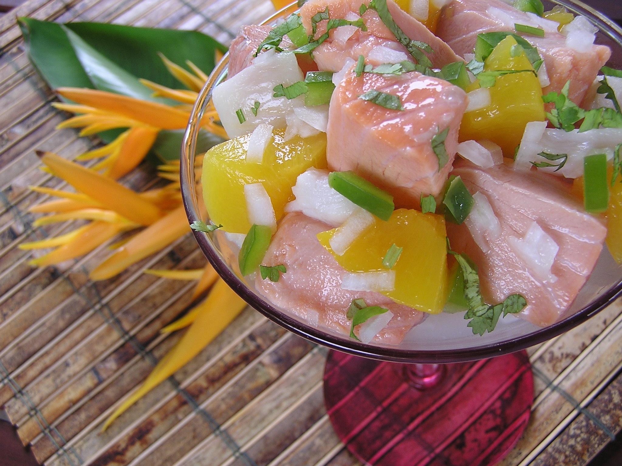 Cielito Rosado Debuts Her Artisan Cuisine On Culebra