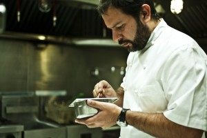 Mexico's Most Famous Chef Joins Hotel Matilda