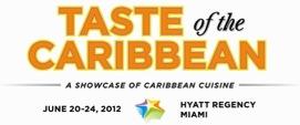 Taste of the Caribbean Winners