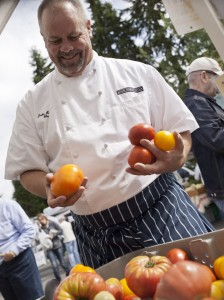 Chef John Howie Makes Unprecedented 6th Guest Chef Appearance at James Beard Foundation in New York