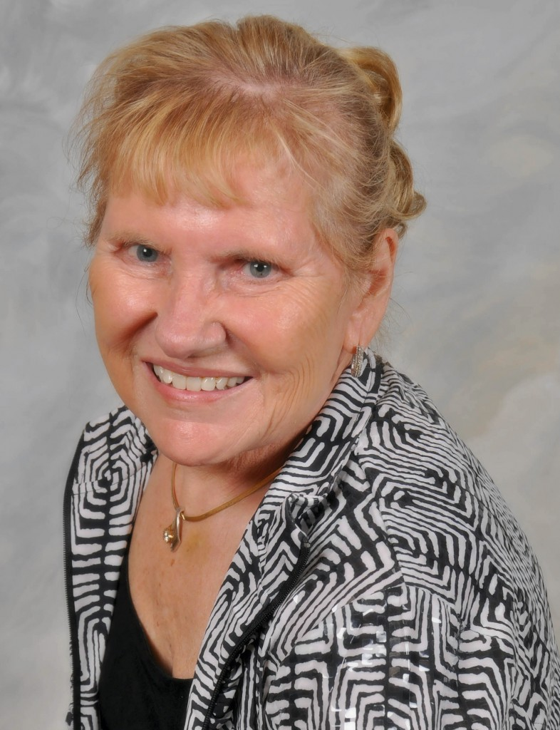 Updated 2012 Photo of Maralyn D. Hill