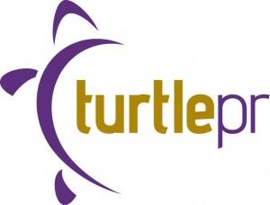 Turtle PR LOgo