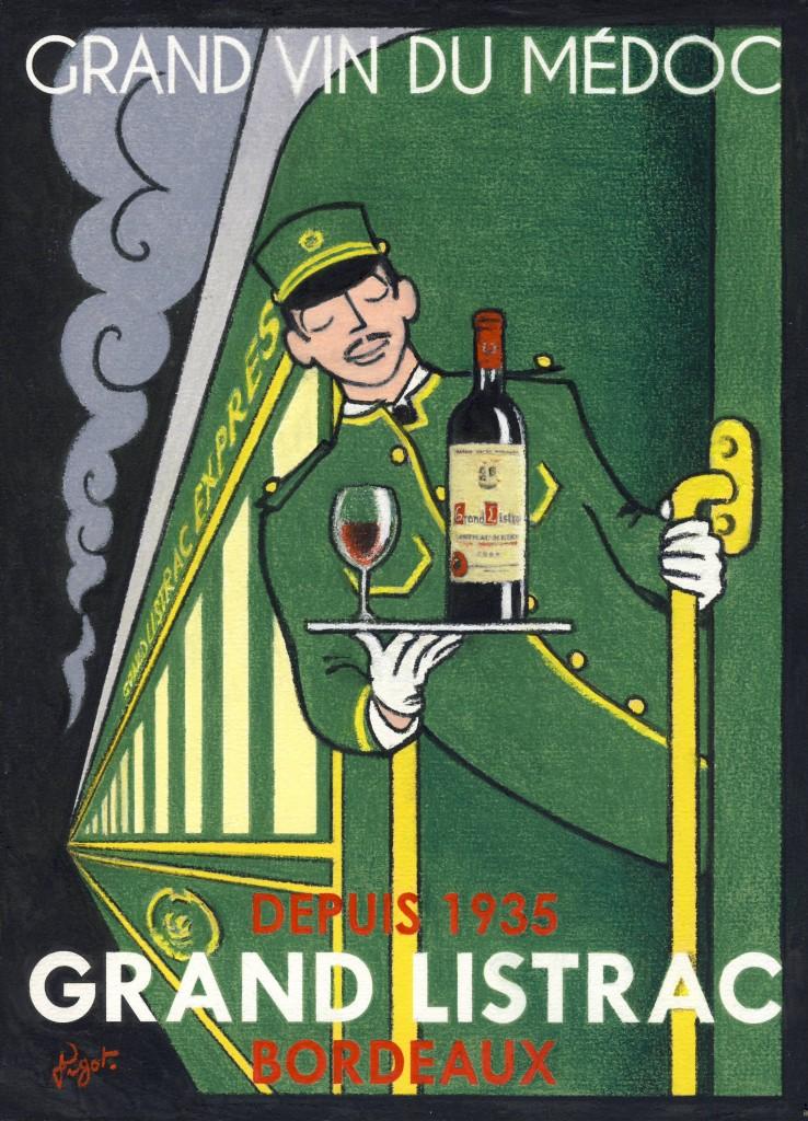 Grand Vin Du Medoc