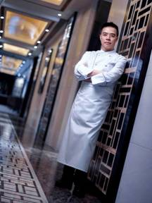 Ming Court Ex Chef Mango Tsang Chiu Lit
