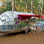 World's First Luxury Travel Trailer promises New Year Resolution Redemption