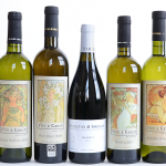 Wines from Moravia and Bohemia