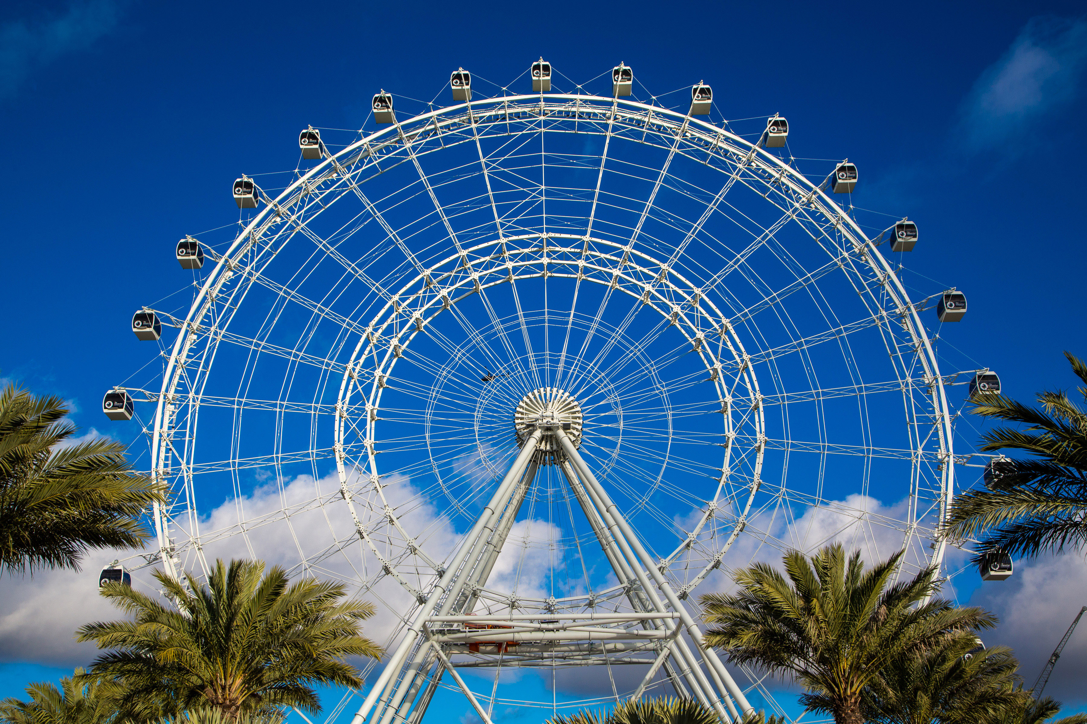 Merlin Entertainments PLC Announces Grand Opening Dates and Ticket Prices for The Orlando Eye, Madame Tussauds and SEA LIFE Aquarium
