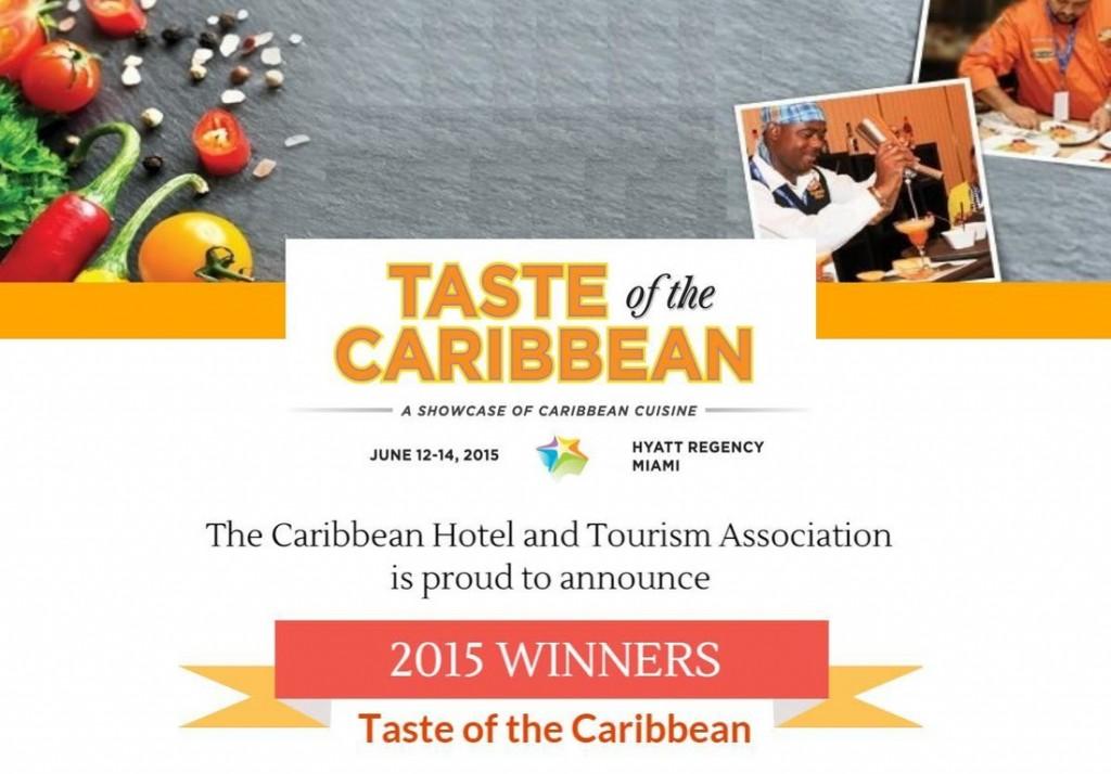 Taste of the Caribbean