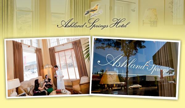 Ashland Springs Hotel