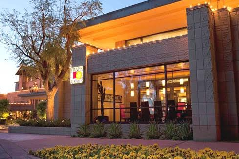 Arizona Biltmore Beer Dinners Pair Top Microbreweries & Original Menus