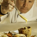 Chef Gordon Maybury