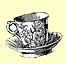Serendipi Tea Cup