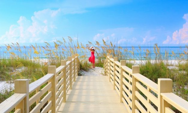 TOP RESORTS IN GULF SHORES, ALABAMA