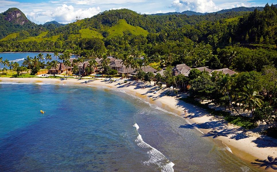 Nanuku Auberge Resort Fiji Takes Guests On A Culinary Sojourn With New Epicurean Experience