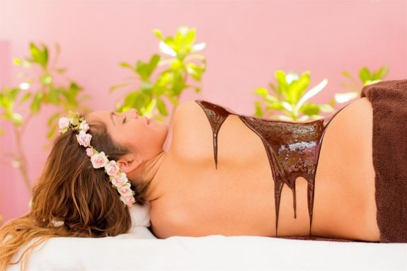 The Chocolate Spa in Yucatán