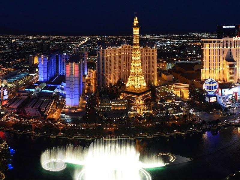 Las Vegas News Briefs – November 2017