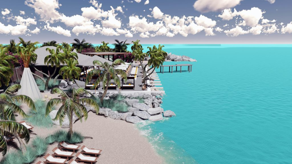 Nikki Beach Barbados to Open This Winter