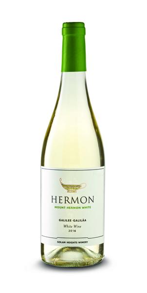 Hermon White Wine