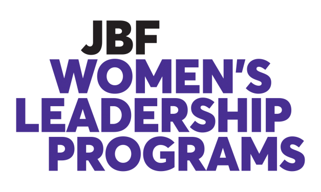 James Beard Foundation's Women's Leadership Programs – 40+ Coveted Spots