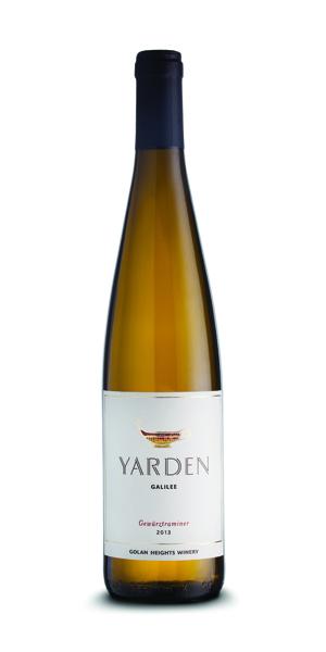 Yarden-Gewurtztraminer