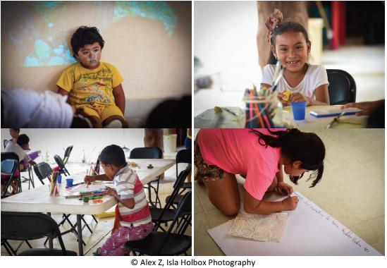 SER ART AT SER CASASANDRA – 'LA ISLA RESIDENCIA'