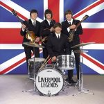 Liverpool Legends Bring Beatles Music to Lake of the Ozarks
