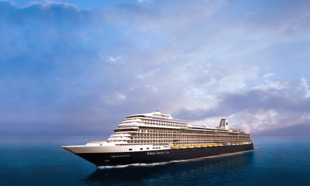 Holland America Line Celebrates 145th Anniversary April 18