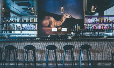 North African Supper Club with Theatrical Dining Experience — San Francisco