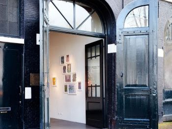 The Garage, Amsterdam: Residency, arts and lifestyle space reopens