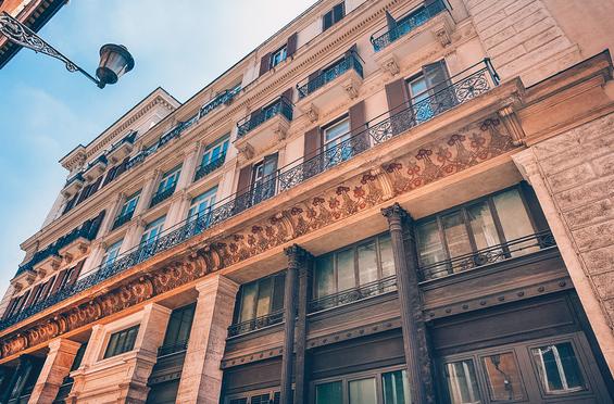 IBEROSTAR'S FIRST HOTEL IN ROME
