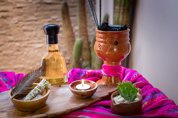 New Four-Hand Tequila & Nopal Massage Offered At Se Spa at Grand Velas Los Cabos