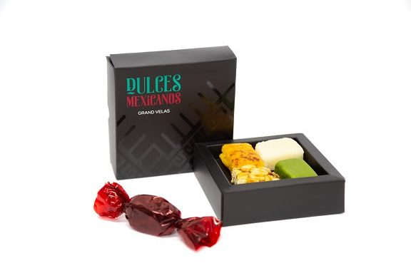 Traditional Mexican Sweet Treats Takeaway–Dulces Mexicanos