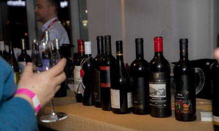 Kosher Food & Wine Experience in New York City