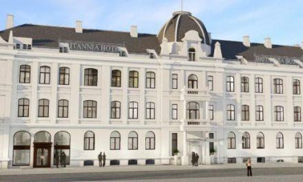 WEILL to Handle PR for Norway's Britannia Hotel Trondheim