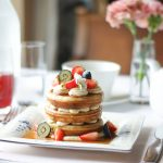Gourmet Pancakes for the Perfect Pancake Day