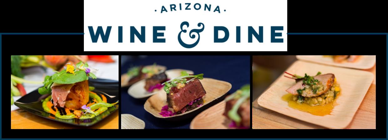 2019 AZ Wine & Dine: Early-bird Tickets!