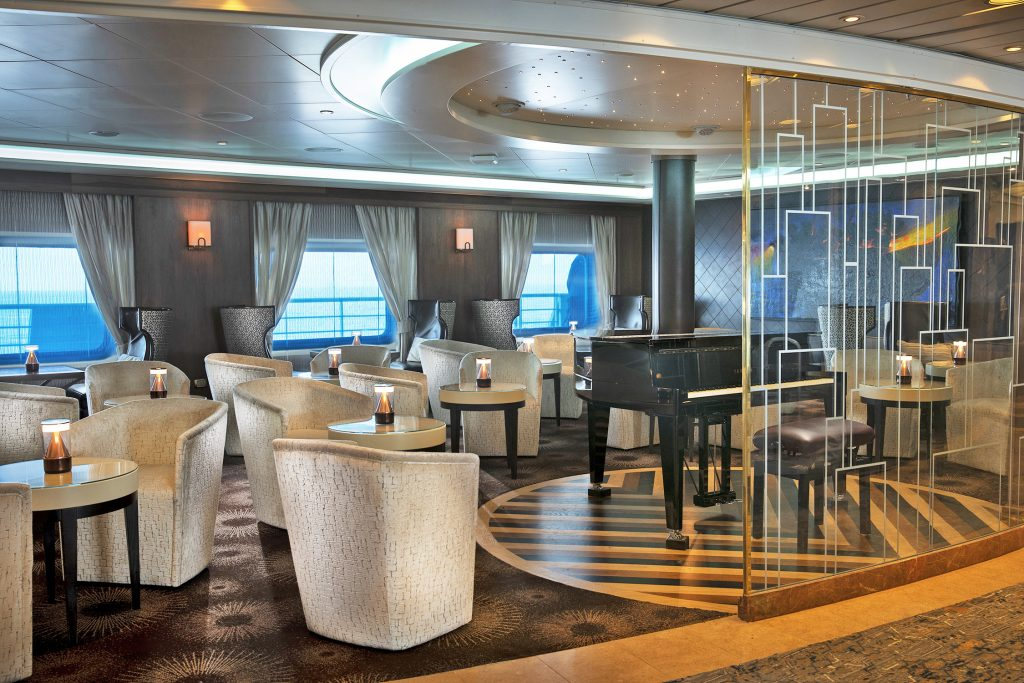 RSS Navigator Lounge