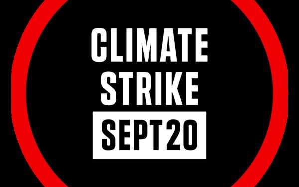 AZ Youth Climate Strike September 20th