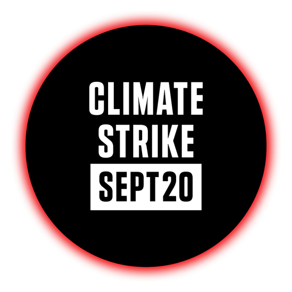 AZ Youth Climate Strike September 20th