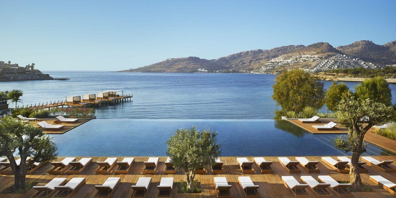 The Bodrum EDITION Wellness Weekend