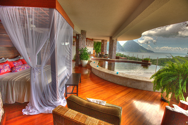 Jade Mountain Resort, Saint Lucia, Opens Interactive Chocolate Laboratory