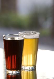 Beers in windowSM