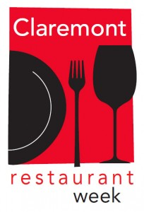 "Claremont to Host ""Claremont Restaurant Week,"" July 14-20, 2014"