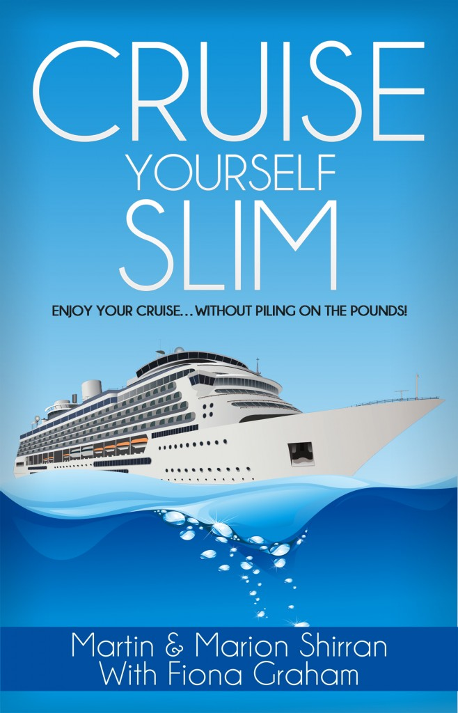 Enjoy your cruise – without piling on the pounds!