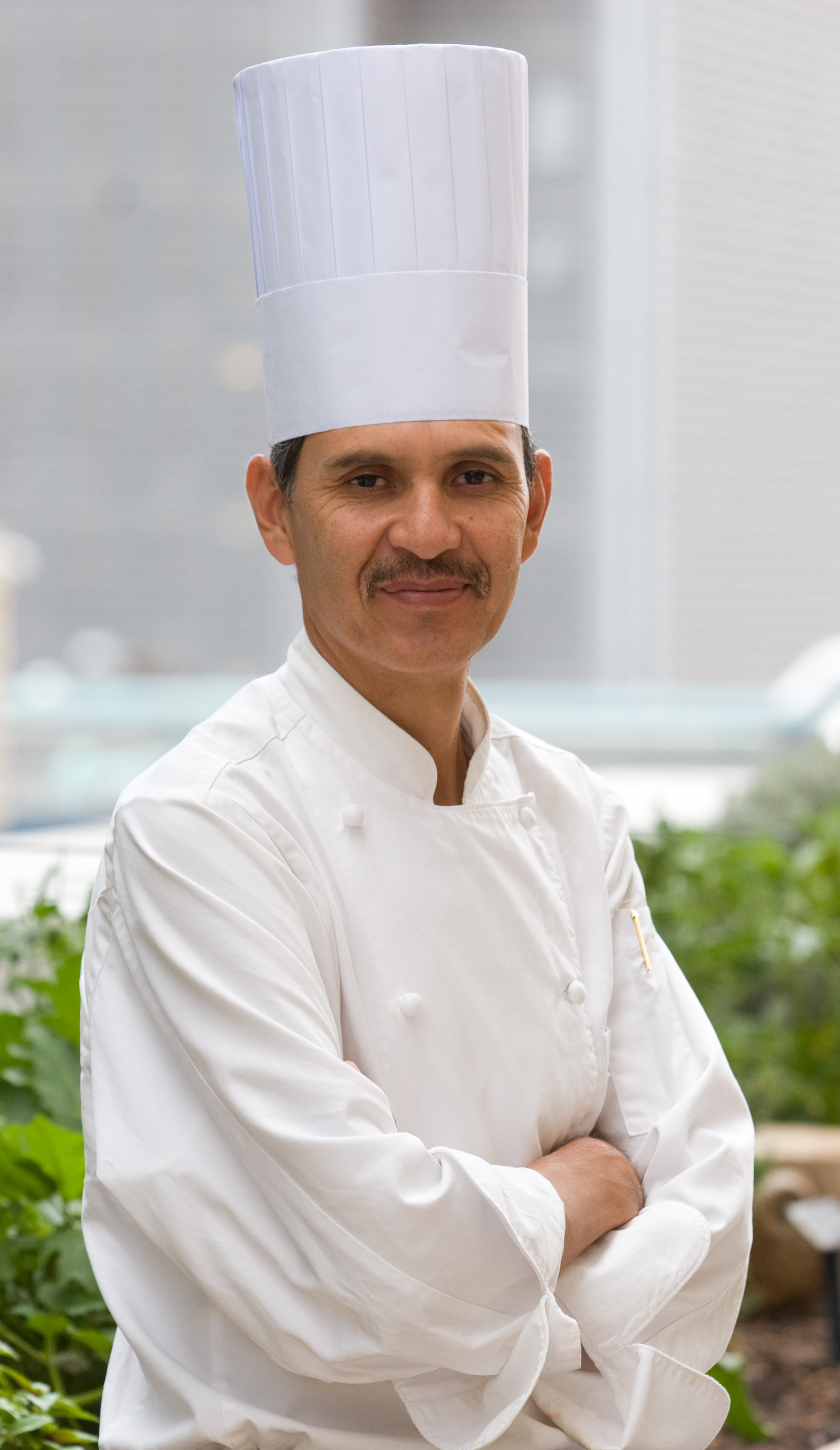 Sheraton Phoenix Downtown Hotel Hires New Executive Chef