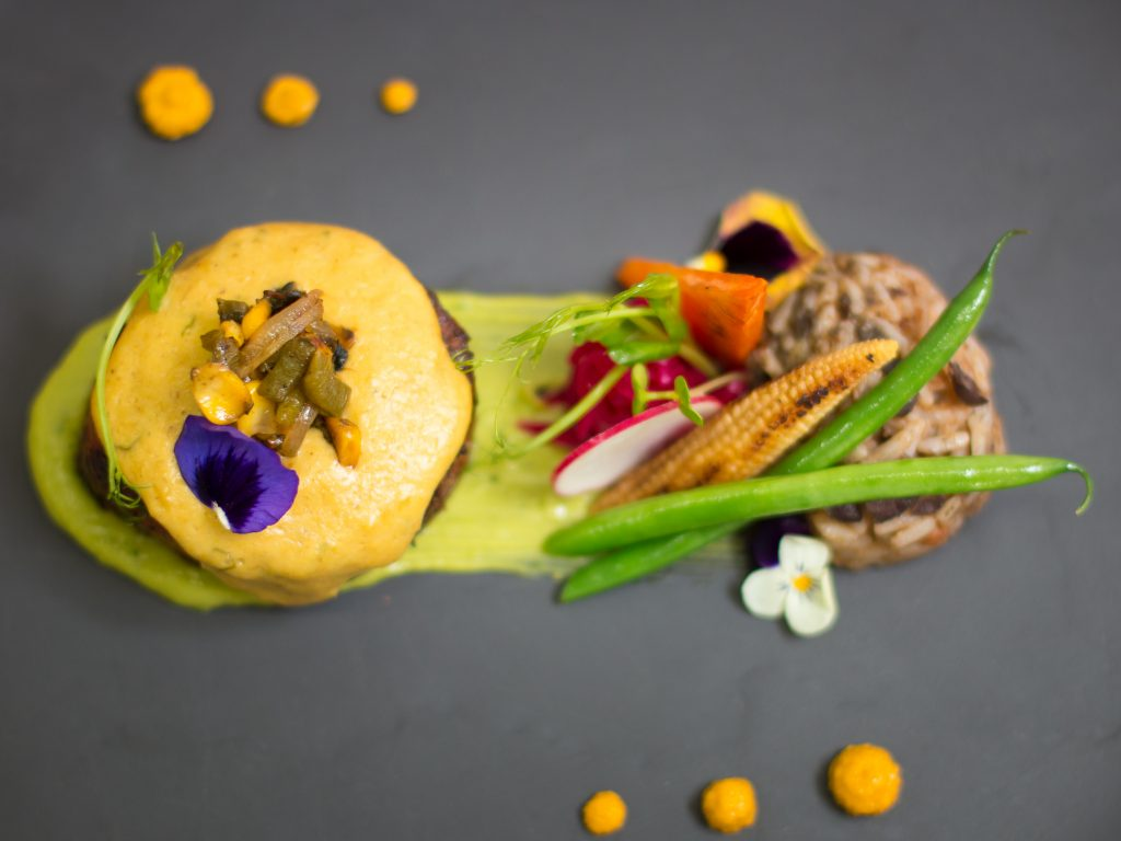 Mexico's Top Chefs Unite at Best of Mexico, Oct 5-9
